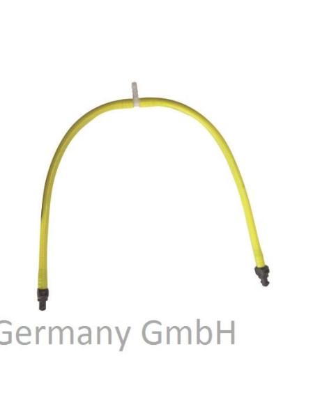 HiFlo™ nLite Schlauch/Bürsten Anschlusskit