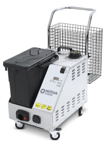 Dampfsauger SV 8000 EU