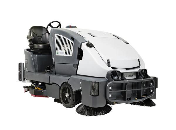 CS 7010B Kehr- Scheuersaugmaschine
