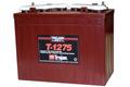 Batterie 12V/125Ah, Nassbatterie