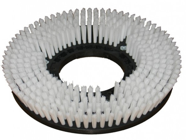Schrubbürste Nylon 0,5 , 235 mm