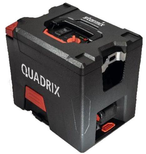 Quadrix L18V Akkusauger
