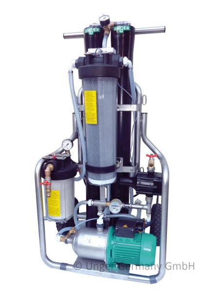 HiFlo™ RO60S Mobiler RO-Solar-Filter